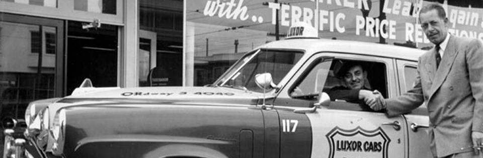 Taxi Cab Company